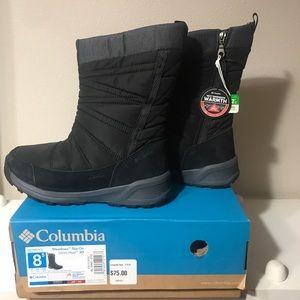 Columbia Women's Snowboots